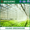 China Hydroponic Growing System for Plastic Film Greenhouse