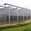 PC Sheet Agriculture Multi-Span Polycarbonate Greenhouse