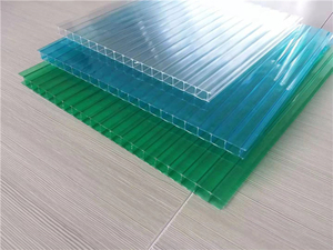 Popular Type Hot Sale Tunnel Plastic Greenhouse Film Agriculture